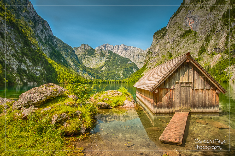 Obersee, Berchtesgadener Land