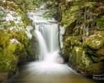 Geroldsauer Wasserfall bei Baden-Baden