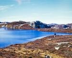 Hardangervidda, Norwegen