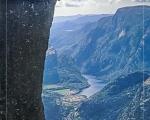 Prekistolen, Norwegen