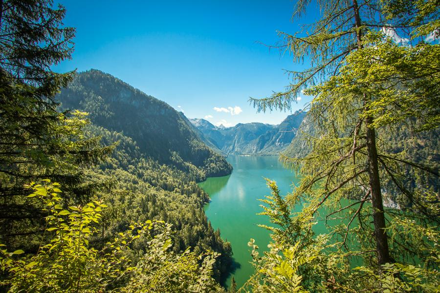 Bericht – Alpen 2014 (Berchtesgadener Land)