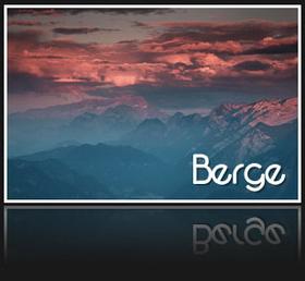 Best of - Berge