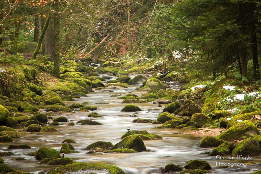 Fotolocations – Geroldsauer Wasserfall und Grobbach